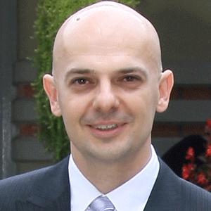 Aleksandar Lazarevic