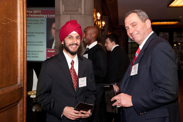 IT Awards 2011
