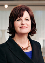Portrait of Linda Dillman
