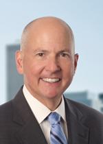 Portrait of Richard Brennan