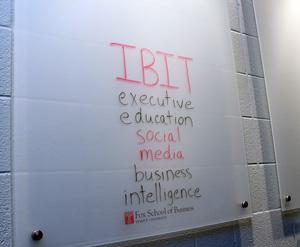 IBIT Exec Ed