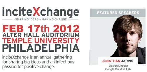 inciteXchange 2012