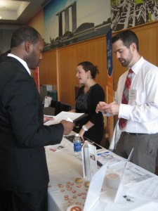 IT Career Fair 2012