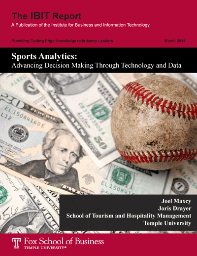 IBIT Sports Analytics