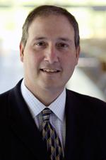 John T. Marcante - Fox IT Leader Award - 2014
