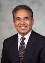 Dinesh Desai