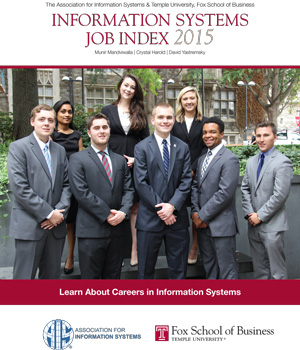 IS Job Index 2016