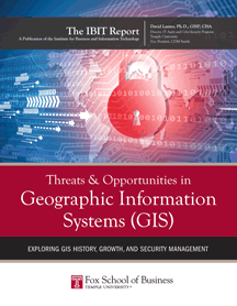 GIS Cover 2016