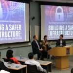 IBIT Hosts All-Star Panel on Cyber-Security and International Policy