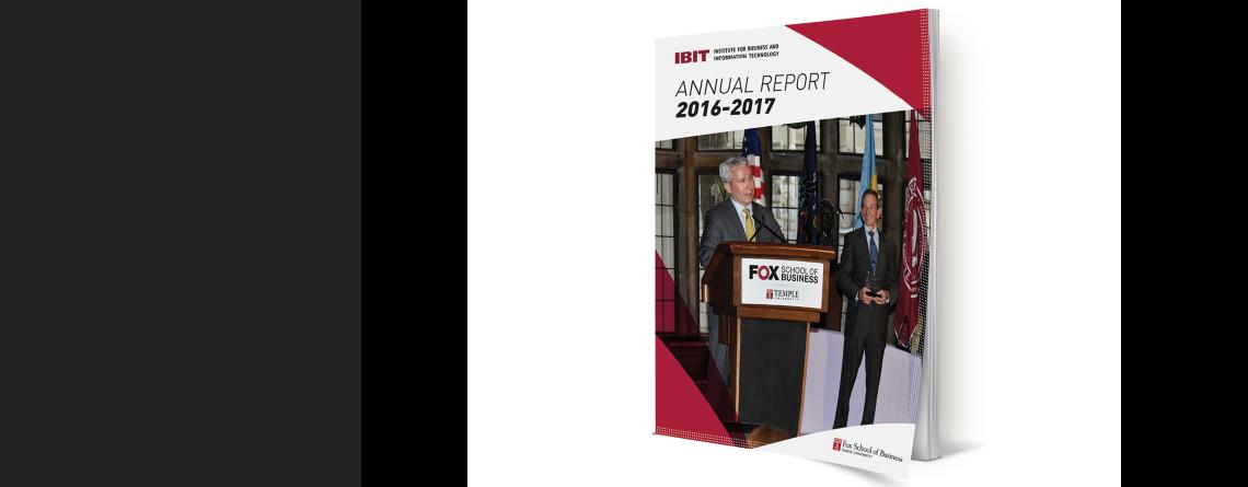 IBIT Annual Report 2016-2017