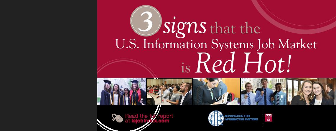 Information Systems Job Index