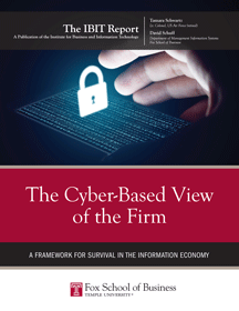 Cyber-Based View of the Firm