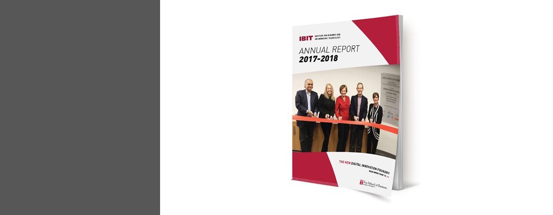 IBIT Annual Report 2017-2018