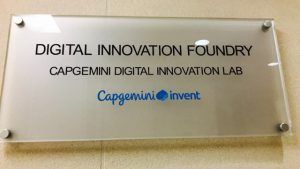 Capgemini Digital Innovation Lab