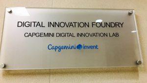 Capgemini Digital Innovation Lab