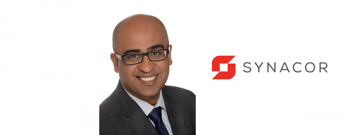 Synacor CEO Himesh Bhise joins IT Advisory Board