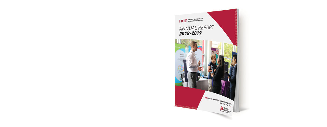 IBIT Annual Report 2018-2019