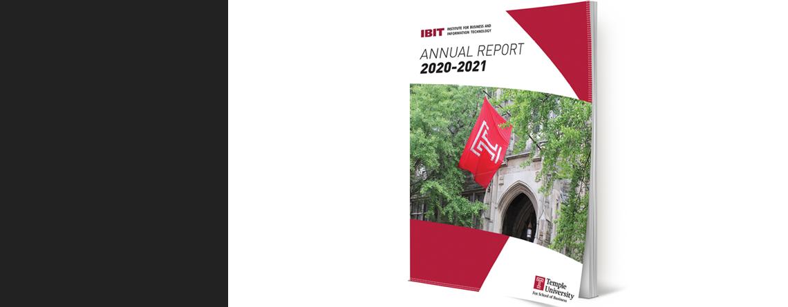 IBIT Annual Report 2020-2021